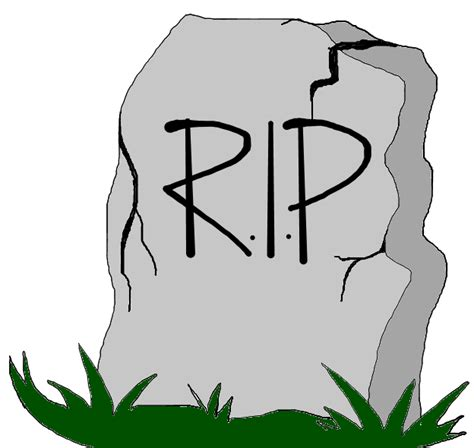 rip template rip clipart clipart suggest
