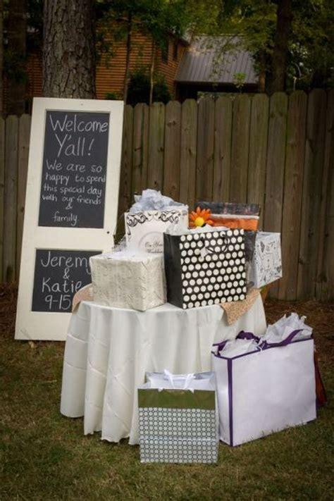 Wedding Gift Etiquette by Bridal Shower Etiquette