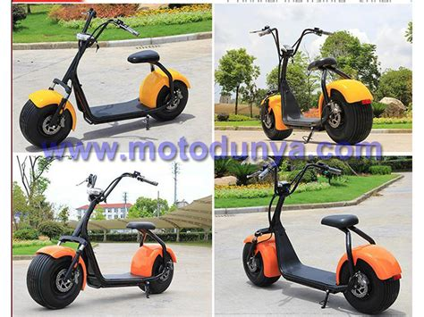 coco city electric scooter renk moto duenya