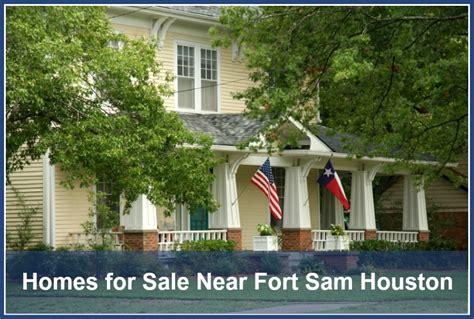 homes for sale near fort sam houston