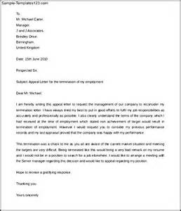 Appeal Letter On Unfair Dismissal Exle Of Appeal Letter For School Transfer Cover Letter Templates