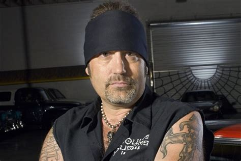 danny koker and killed in counting cars danny koker cars counting cars how much is danny koker worth