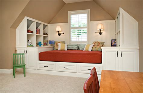 Decorating Ideas Dormer Space Attic Spaces To