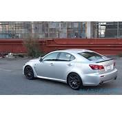 2014 Lexus IS F Review  SlashGear