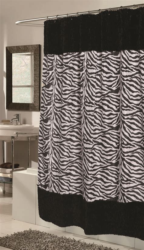 faux fur curtains carnation home fashions inc quot animal instincts quot faux fur