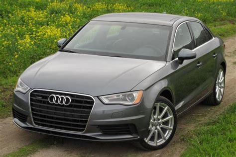 2015 Audi A3 Review Car Reviews 2015 Audi A3 Review Car Reviews