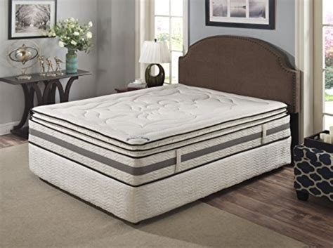 Orthopedic Mattress Reviews by Continental Sleep Mattress Orthopedic King Size Mattress