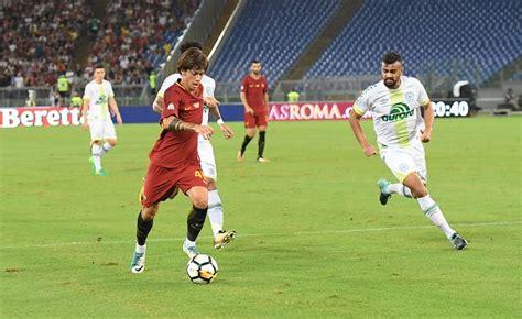Calendario Youth League Youth League 2017 18 Roma Il Calendario Completo