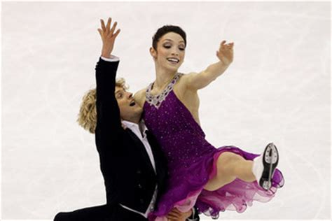 Olympic Wardrobe Pics Unedited by Meryl Davis 2012 Pictures Photos Images Zimbio
