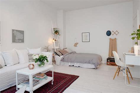 chambre salon am 233 nagements astucieux pour petits espaces
