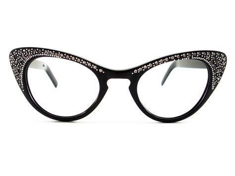 vintage eyeglasses frames eyewear sunglasses 50s