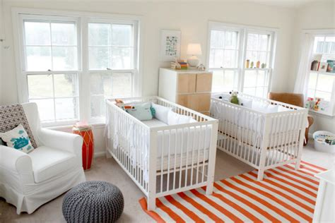 nursery layout for twins how to decorate a baby nursery home decor ideas