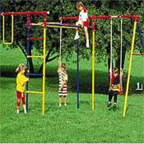 small metal swing sets kettler residential metal swing sets