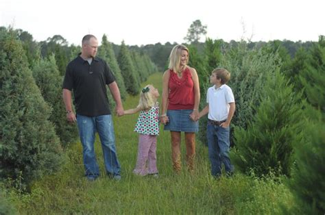 christmas tree farms in louisiana steele s christmas