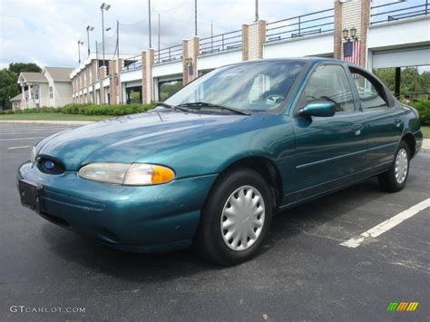 96 ford contour 1996 ford contour codes