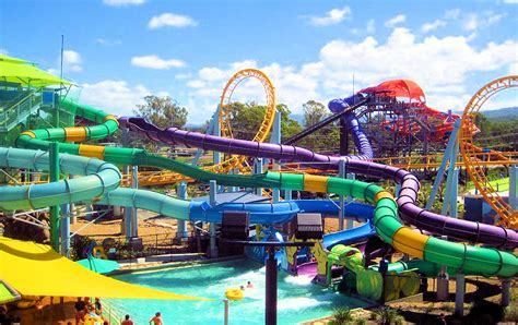 dreams and themes gold coast spiritland net theme parks gold coast queensland