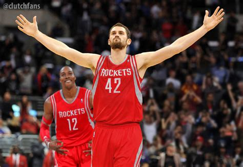 houston rockets clutch fans kevin love going to look around this summer celtics