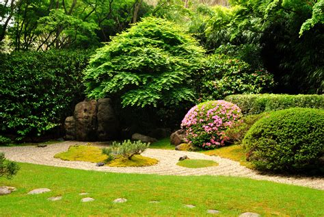 Outdoor Garden Description File Japanese Tea Garden San Francisco California Jpg