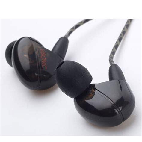 New Vsonic Noise Isolating Bass Hi Fi Earphone Headset Vsd2s vsonic noise isolating bass hi fi in ear earphones