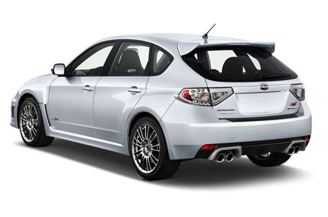 Subaru Hatchback Wrx 2014 Subaru Impreza Reviews And Rating Motor Trend