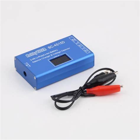 7 4v battery charger charger 7 4v 14 8v 2 4 cell lipo balance battery charger