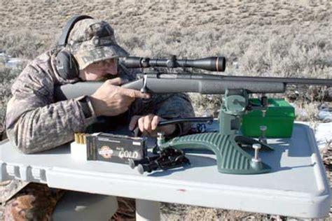 rifle bench rest reviews gun review mcmillan tactical hunter gun digest