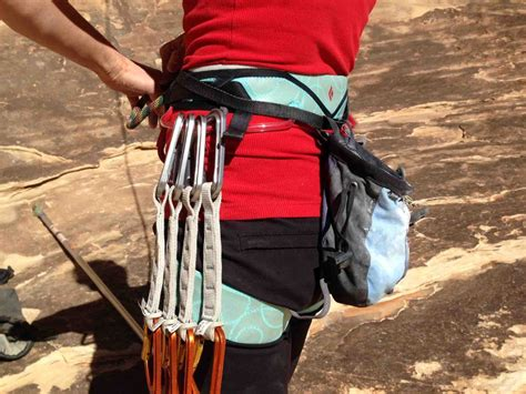 most comfortable climbing harness black diamond siren review outdoorgearlab
