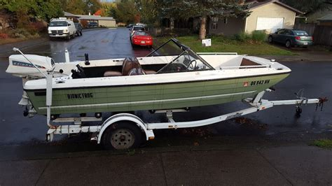used boat parts oregon seaswirl cascade 1978 for sale for 100 boats from usa