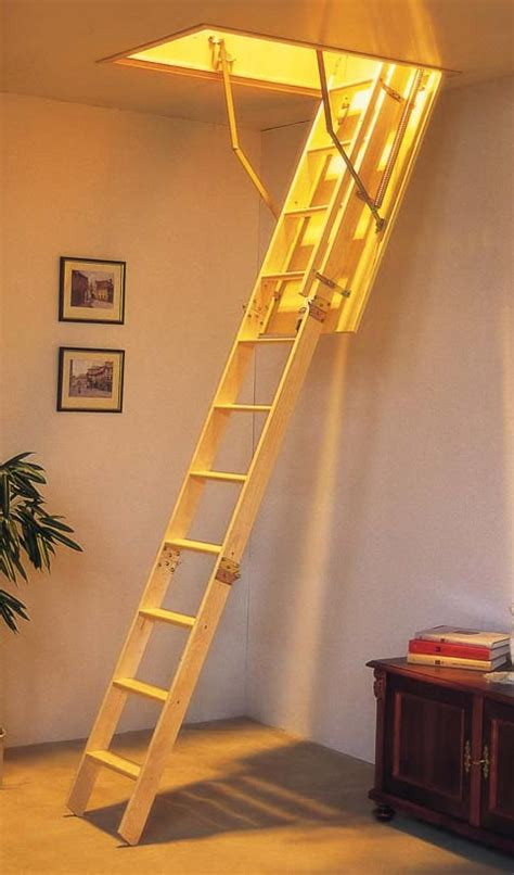 foldable stairs folding stairs attic folding stairs designs ideas