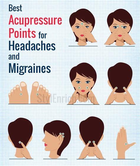 Best For Detox Headache by Best 25 Headache Relief Ideas On Headache