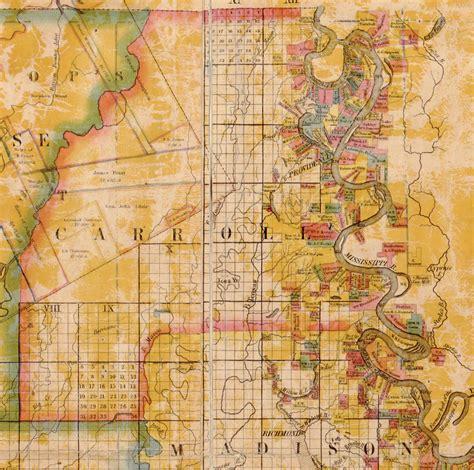 Bossier Parish Divorce Records Louisiana Parish Map