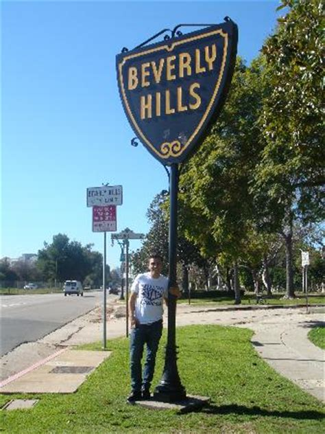 beverly hills sign beverly hills sign picture of los angeles california