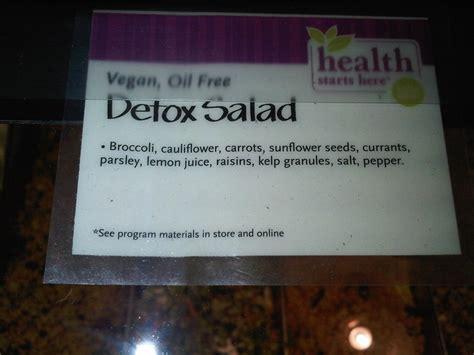 Oh She Glows Fall Detox Salad by Detox Salad Oh She Glows