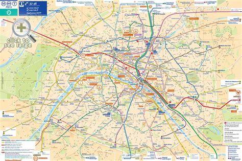 printable paris road map maps update 21051488 printable tourist map of paris