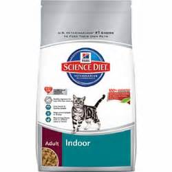 hill s science diet indoor cat food review
