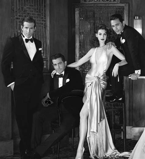 five great shots from five classic hollywood black white films great gatsby hochzeit old hollywood glamour 2069559