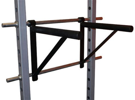dip bars for power rack gym dipping bars for your power rack