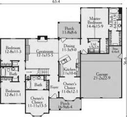 house plans with vaulted ceilings