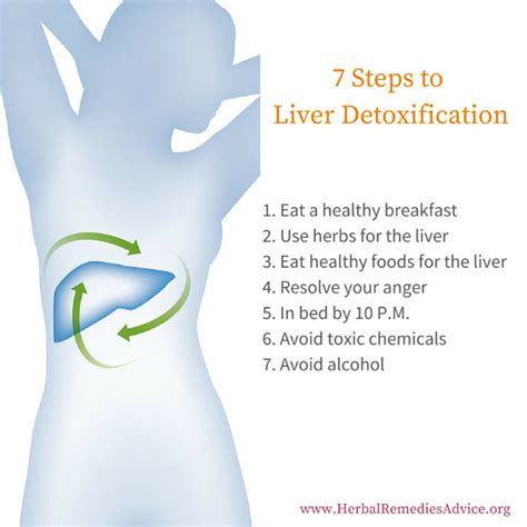 Is Liver Detox For You by Liver Cleanse