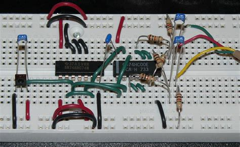 breadboard circuit construction breadboard circuit construction 28 images ppt ret optics research workshop workshop 1 basic