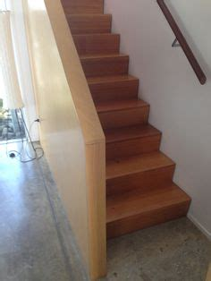 Solid Banister by Plasterboard Staircase Search Staircase Ideas Staircases And Staircase