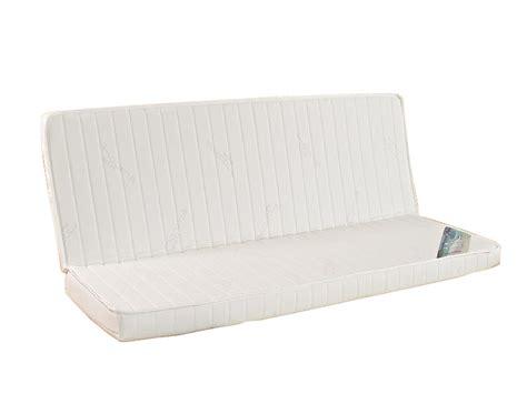 matelas futon pour clic clac ᐅ les meilleurs matelas pour clic clac comparatif en