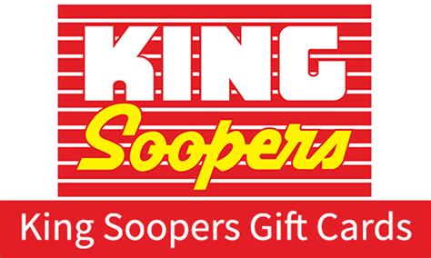 give young voices of colorado - Gift Cards At King Soopers