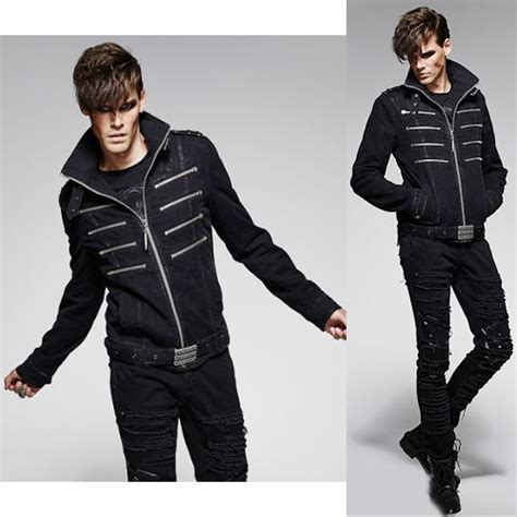 fashion for heavy men 17 best images about men s heavy metal fashion on