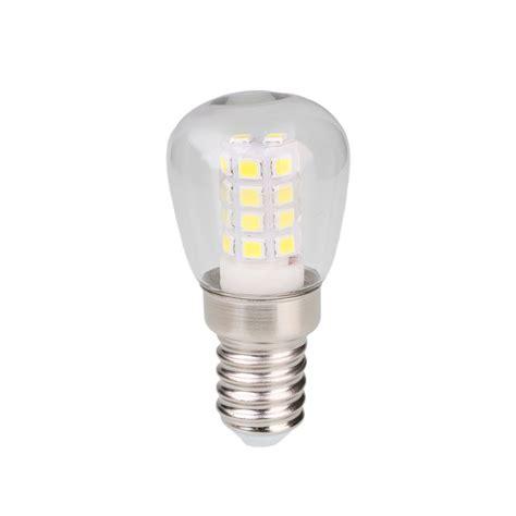 refrigerator led light bulb refrigerator led light bulb kingso e17 microwave