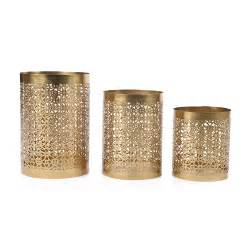 Moroccan Candle Holder by Moroccan Votives Candle Holder S 3 Impulse