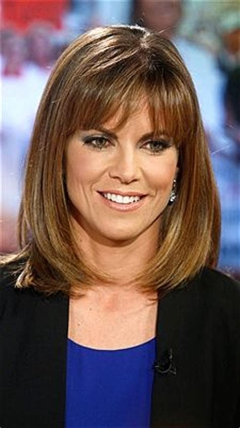 tv anchor haircuts hairstyles on pinterest natalie morales michelle