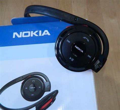 Headset Bluetooth Nokia Bh 503 Original nokia bh 503 s 508 bluetooth stere end 2 3 2016 10 28 am