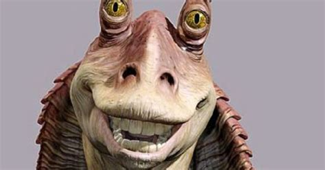 here s what happened to wars jar jar binks the