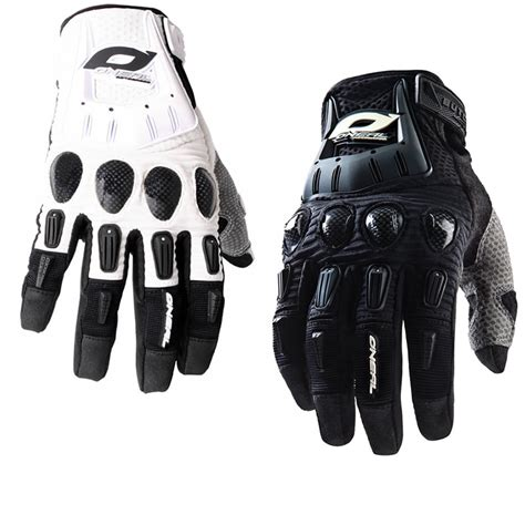 oneal motocross gloves oneal butch carbon motocross gloves gloves ghostbikes com